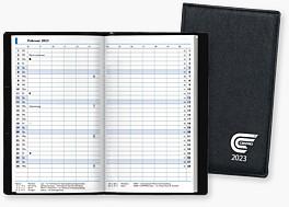 """Taschenkalender """"AMIGO geheftet"""" TAS G"""