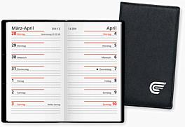 "Taschenkalender ""ADLATUS"" TAS 14"