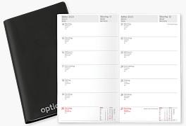 """Taschenkalender """"Steward"""" TP2B1K"""