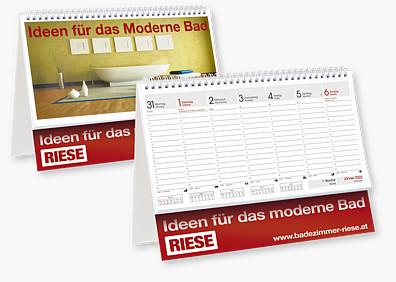 """Stehkalender """"Monitor österreichisch"""" TKFA4A"""