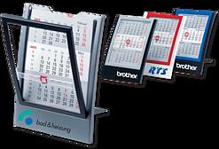 "3-Monats-Tischkalender ""Junior Desk"" JK 2 B"