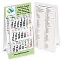 "3-Monats-Tischkalender ""Table 3"" M3 TK"